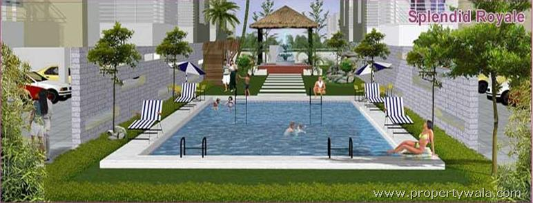 splendid royale hsr layout bangalore residential project