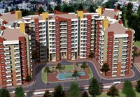 Oceanus Freesia Apartment - Sarjapur Road, Bangalore