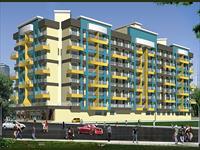 1 Bedroom Flat for sale in MAAD Yashvant Pride, Naigaon, Mumbai