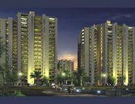 3 Bedroom Apartment / Flat for rent in Crossing Republik, Ghaziabad