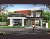 4 Bedroom House for rent in Kumar Palmsprings, NIBM Road area, Pune