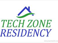 HBA Tech Zone Residency - Yamuna Expressway, Greater Noida