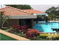 Land for sale in Clover Pinnacle Ridge, NIBM Road area, Pune