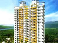 2 Bedroom Flat for rent in Swastik Regalia, Thane West, Thane