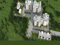 3 Bedroom Flat for sale in Palm Heights, Dera Bassi, Zirakpur