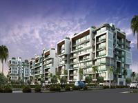 3 Bedroom Flat for sale in Team Taurus Bellagio LVL NXT, Rajarhat, Kolkata