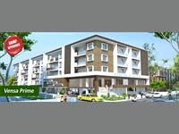 2 Bedroom Flat for rent in Vensa Prime, Battarahalli, Bangalore