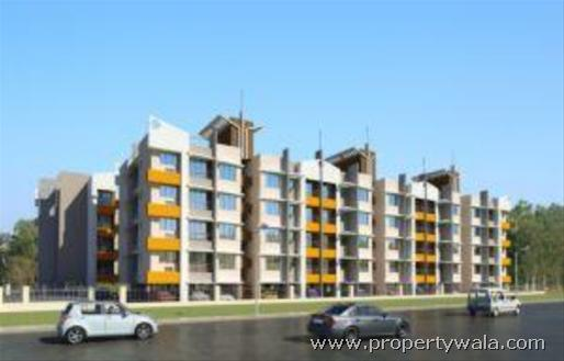 Space India Radhey Residency - Panvel, Navi Mumbai
