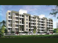 2 Bedroom Flat for sale in Nisarg Meadows, Wakad, Pune