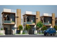 3 Bedroom House for sale in Praneeth Pranav Valley, Bachupally, Hyderabad