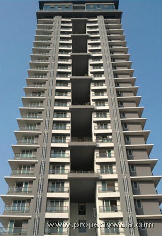 Wadhwa Anmol Pride Malad West Mumbai Residential