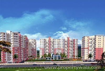Silver Skyscapes - Wakad, Pune