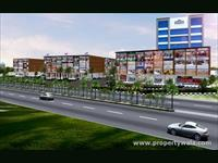 Showroom for sale in SBP City Heart, Kharar Road area, Mohali