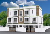 4 Bedroom House for sale in Green Leaves Tulsi, Perungudi, Chennai