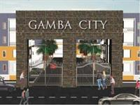 Land for sale in Gamba city, Deva Road area, Lucknow