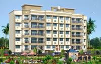 2 Bedroom Flat for sale in Space India Hill View Residency, Belapur, Navi Mumbai