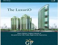 IITL-Nimbus The Golden Palms - Sector 168, Noida