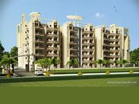 Renowned Park Lotus - Surajpur, Greater Noida
