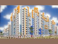 1 Bedroom Flat for sale in Raj Vaibhav NX, Dombivli West, Thane