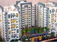 3 Bedroom Flat for sale in Victoria Garden, Kalyani Nagar, Pune