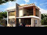 3/4 BHK VILLAS NEAR ELECTRONIC CITY-CHANDAPURA ANEKKAL (BMRDA APPROVED)