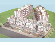1 Bedroom Flat for sale in Sonigara Park, Dange Chowk, Pune