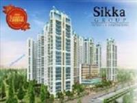 2 Bedroom Flat for sale in Sikka Kaamya Greens, Noida Extension, Greater Noida