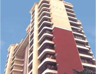 2 Bedroom Flat for sale in Marathon Galaxy, Mulund West, Mumbai