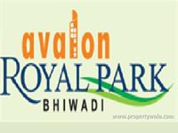 2 Bedroom Flat for sale in Avalon Royal Park, Alwar Road area, Bhiwadi