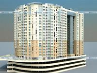 3 Bedroom Apartment / Flat for rent in Goregaon East, Mumbai