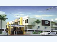 2 Bedroom Flat for sale in SKR Sun Bright Garden, Porur, Chennai