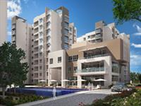 3 Bedroom Flat for sale in Ajmera Stone Park, Electronic City, Bangalore