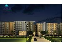 3 Bedroom House for sale in Lotus Parkk, Noida Extension, Greater Noida
