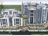 Mangalam Grand Vistas - Sirsi Road area, Jaipur