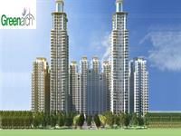 Saviour Green Arch - Noida Extension, Greater Noida