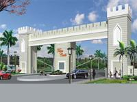 Terra Castle 3BHK flat in Bhiwadi