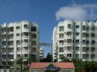 2 Bedroom Flat for sale in Sterling Park, Kodigehalli Main Road area, Bangalore
