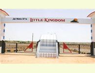 Agri Land for sale in Jai Mata Di-Little Kingdom, Srisailam Highway, Hyderabad