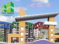 Mahima Twin Towers - Hanspal, Bhubaneswar
