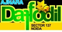 2 Bedroom Flat for rent in Ajnara Daffodil, Sector 137, Noida