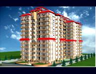 2 Bedroom Flat for rent in Nirala Eden Park, Indirapuram, Ghaziabad