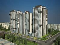 3 Bedroom Flat for sale in One Leaf Troy, Noida Extension, Greater Noida