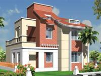 3 Bedroom House for rent in Sobha Lotus, Brooke Field, Bangalore