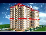 3 Bedroom Flat for rent in Nirala Eden Park, Indirapuram, Ghaziabad