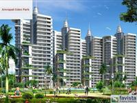3 Bedroom Flat for sale in Amrapali Eden Park, Sector 50, Noida