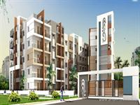 2 Bedroom Flat for sale in S V Vrushabadri Willows, Hennur Road area, Bangalore