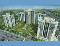 3 Bedroom Flat for sale in Victory Crossroads, Sector 143B, Noida
