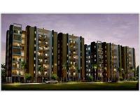 1 Bedroom Flat for sale in Suyog Nisarg, Wagholi, Pune