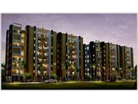 1 Bedroom Flat for sale in Suyog Nisarg, Wagholi, Pune