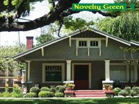 Land for sale in Novelty Green, Knowledge Park-5, Greater Noida